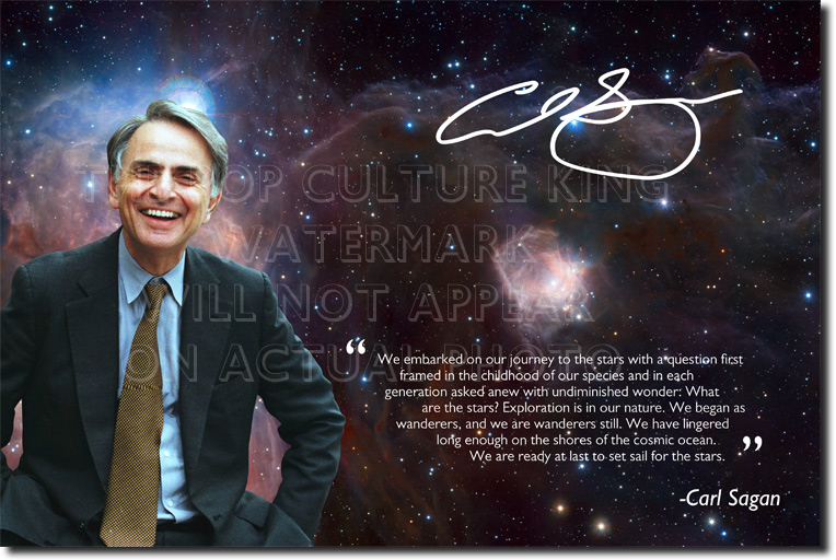 carl sagan love quotes